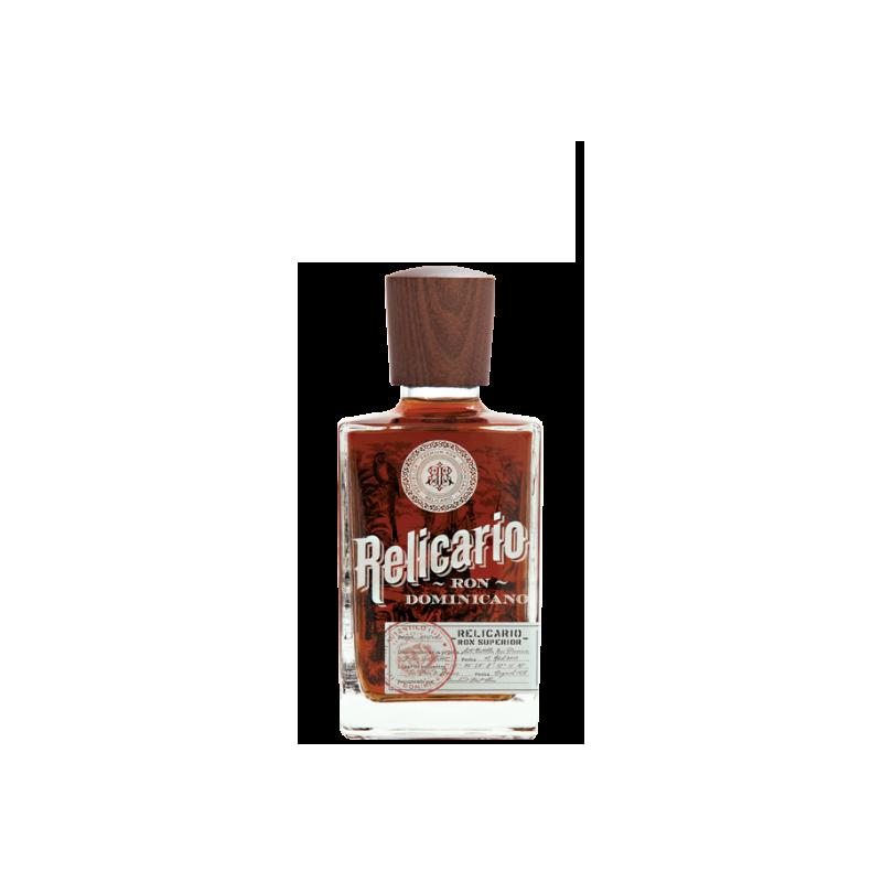 Rum Relicario Superior 10...