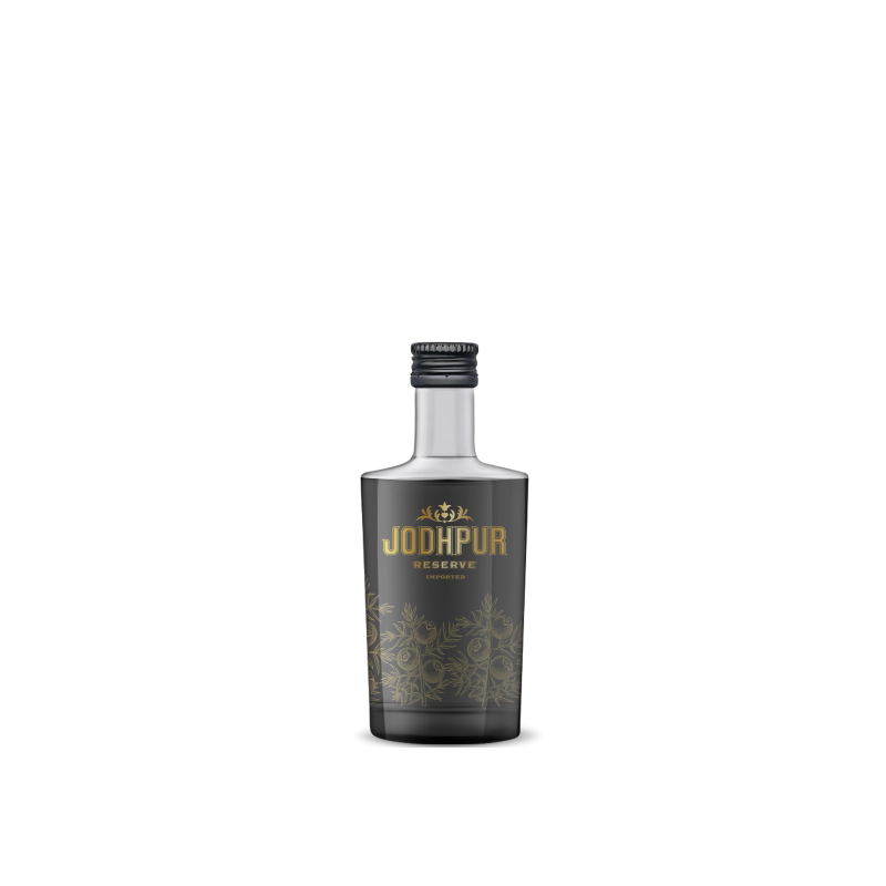 London Dry Gin Jodhpur Reserve