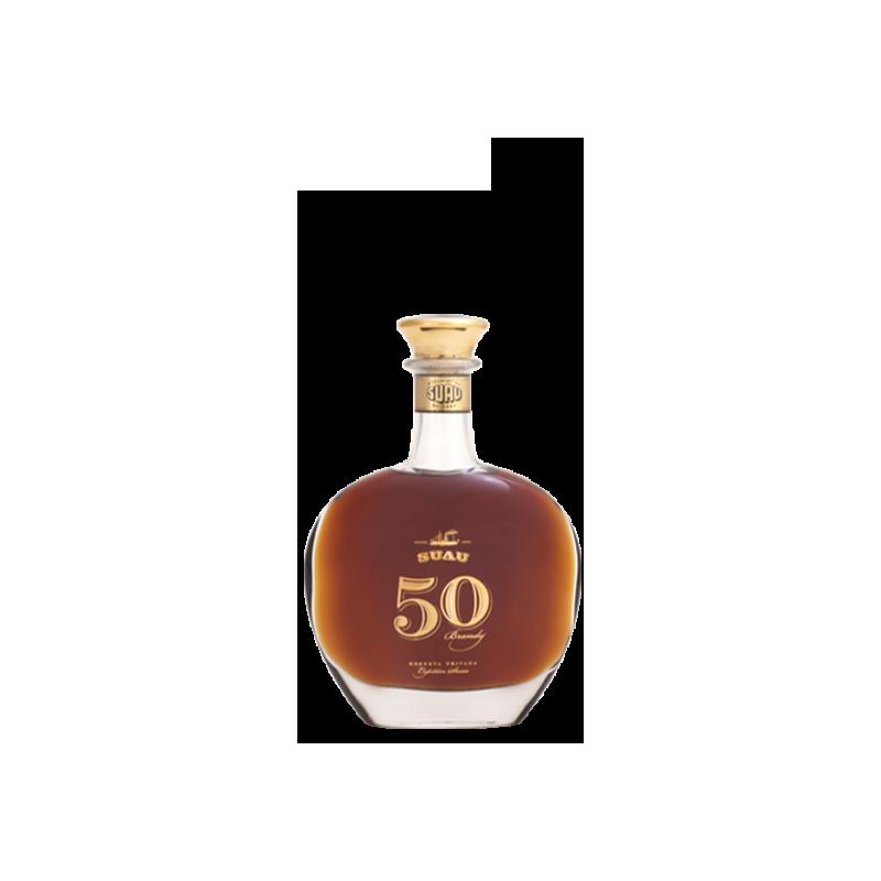 Brandy Suau Stravecchio 50...