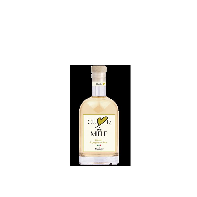 Cuor di Miele, Liquore...