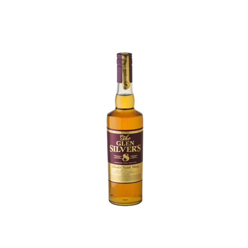"""Scotch Whisky """"Glen Silver""""..."""