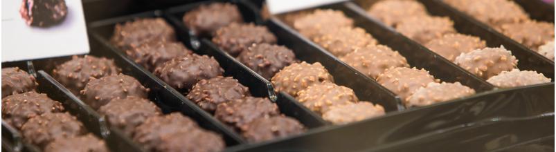 Chocolate - Bonbon Bazar