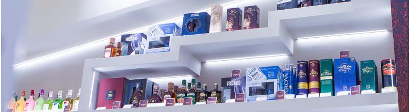 Spirits - Bonbon Bazar